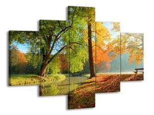 Podzimní probuzení