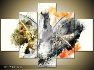Kůň s křídly