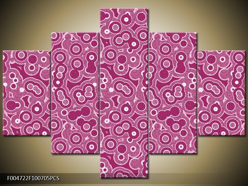 Růžovofialové buňky
