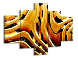 Zlatá láva