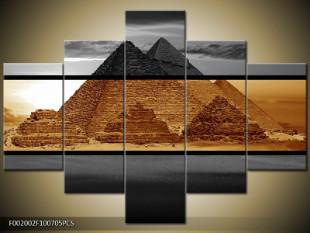 Starověké pyramidy