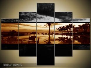 Vzpomínky na pláž