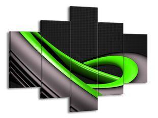 Zelená guma