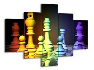 Duhové šachy