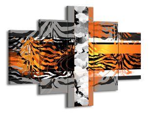 Tygří nebezpečí