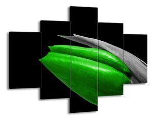 Zelená střela