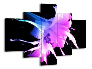 Mléčný květ