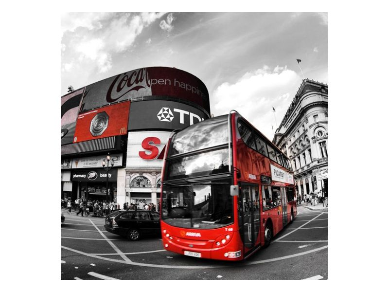 Ruch Londýna