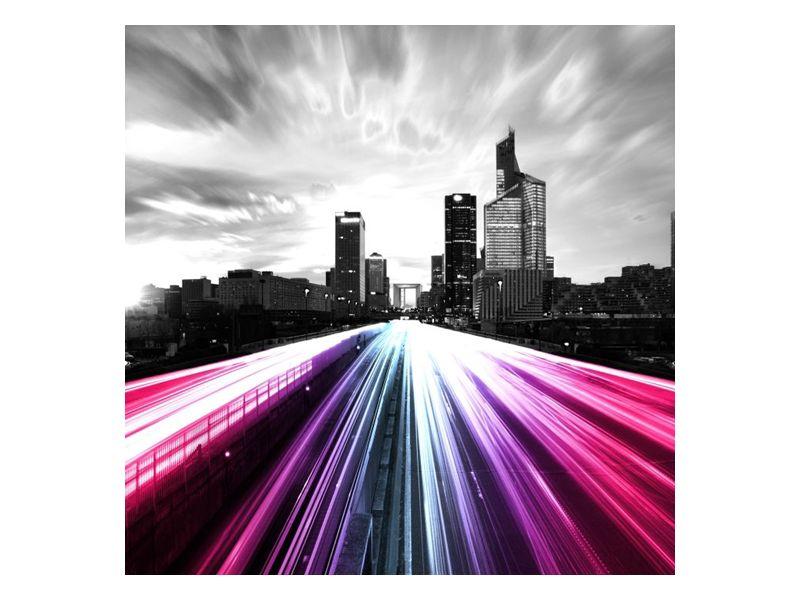 Energie velkoměsta