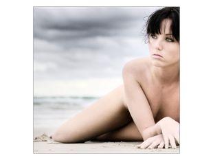 Smyslnost na pláži