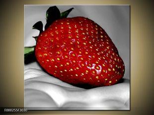 Čerstvá jahoda