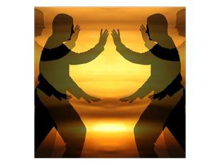 Ranní meditační cvičení
