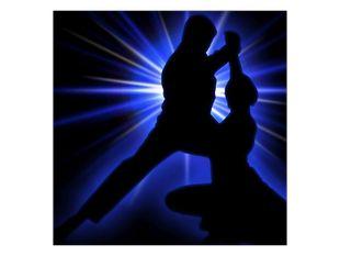 Taneční pozice