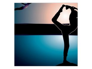 Taneční trénink