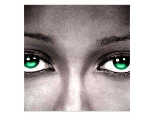 Smaragdové oči