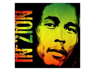 Bob Marley Rasta