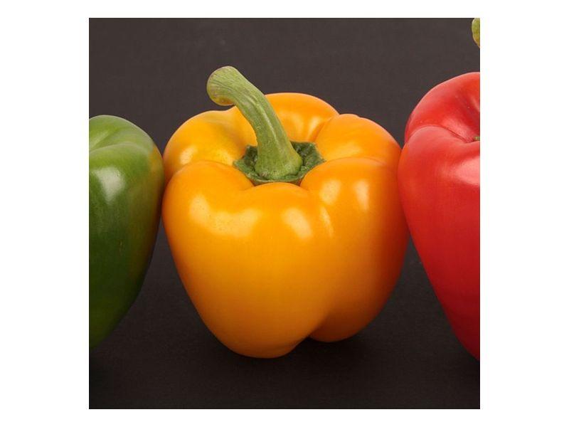 Tři papriky