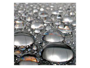 Vodní krystalky