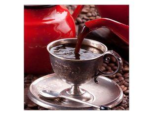 Čas na šálek kávy