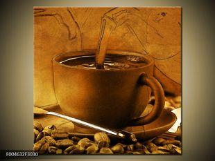 Kávová seance