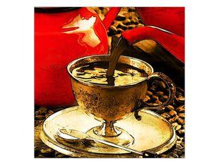 Čas na šálek kávy 2