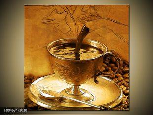 Kávová chvilka