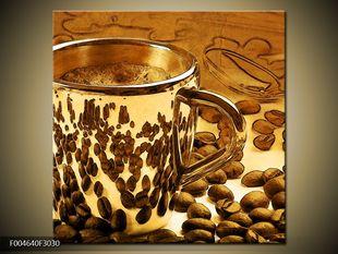 Odraz kávy