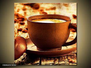 Kávové pokušení