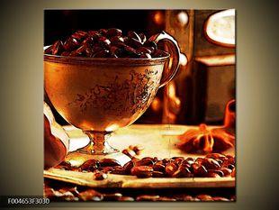 S láskou káva