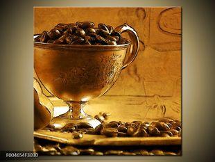 Kávová láska