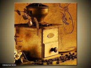 Kávový mlýnek