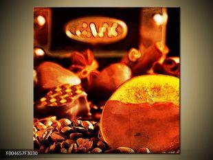 Pomeranč v čokoládě