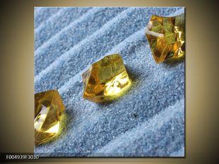 Zlaté krystalky