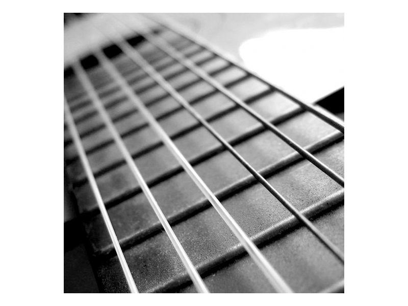 Naladěná kytara