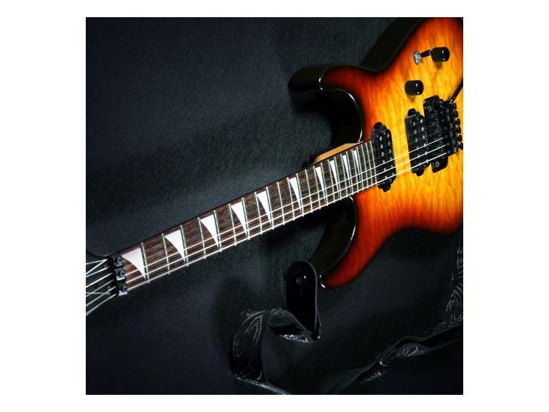 Elektrická kytara