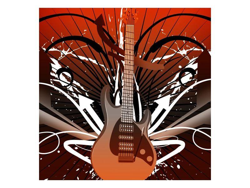Obrazy elektrické kytary