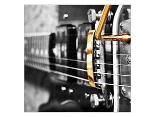 Zlatý ořech kytary