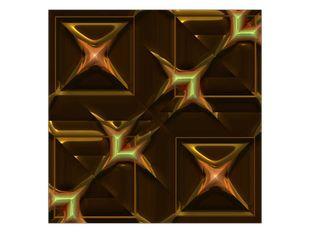 Kovové hvězdice