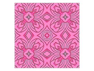 Růžový ráj