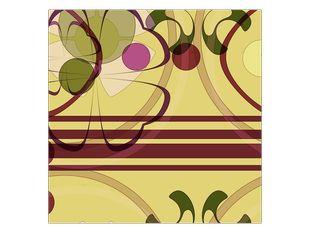 Čtyřlístek fialový
