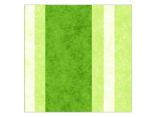 Zelené pruhy