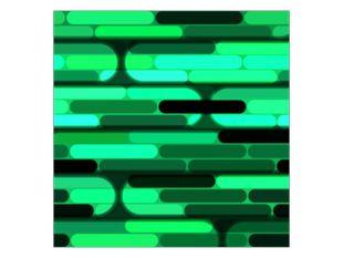 Zelené neony