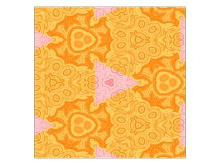 Růžový trojúhelník