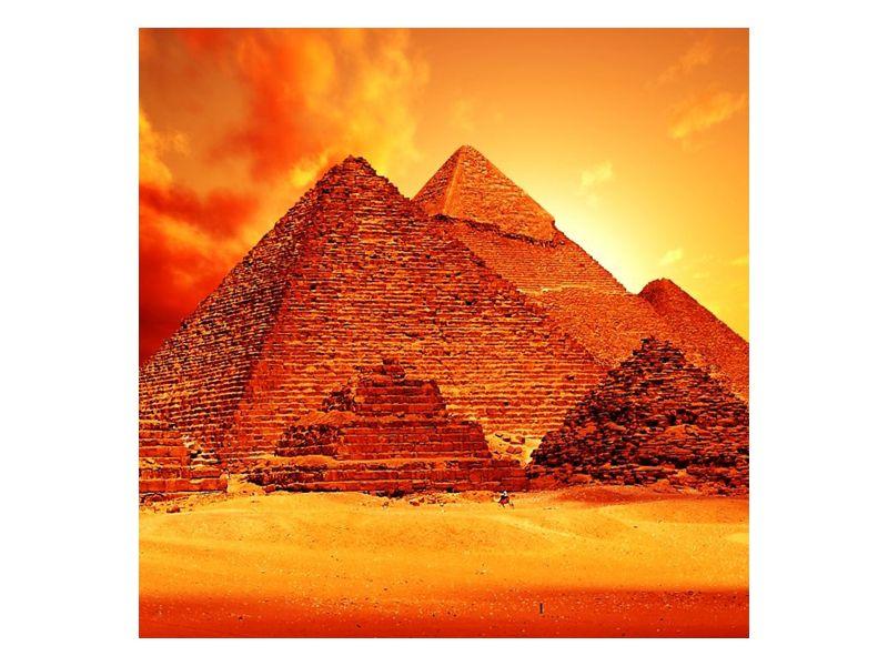 Pyramidy v Egyptě 2