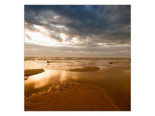 Dlouhá písečná pláž