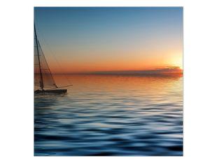 Klid na moři