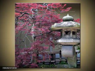 Orientální monument