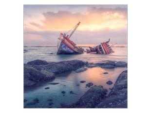 Potopenná loď