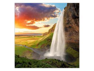 Nebeský vodopád