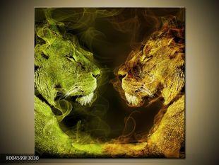 Kouřoví tygři